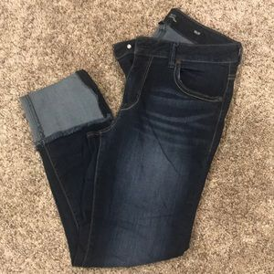 1822 Demin Jeans